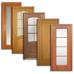 Двери, дверные блоки Бакала
