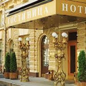 Гостиницы Бакала