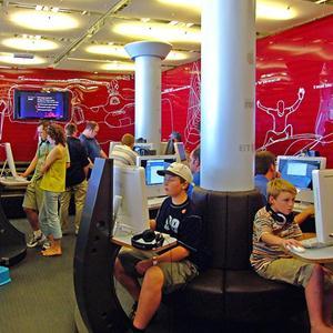 Интернет-кафе Бакала