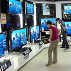 Магазины электроники Бакала