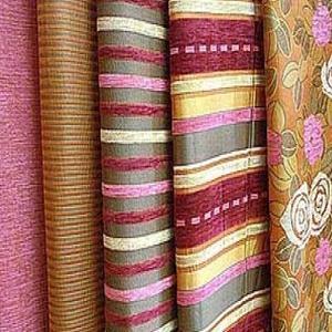 Магазины ткани Бакала