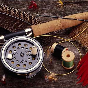 Охотничьи и рыболовные магазины Бакала