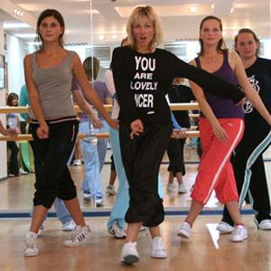 Школы танцев Бакала