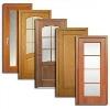 Двери, дверные блоки в Бакале