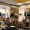 Музыкальные магазины в Бакале