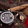 Охотничьи и рыболовные магазины в Бакале