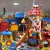 Развлекательные центры в Бакале