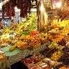 Рынки в Бакале