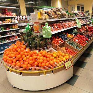 Супермаркеты Бакала