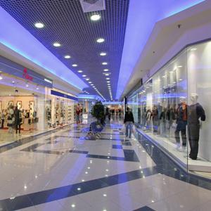 Торговые центры Бакала